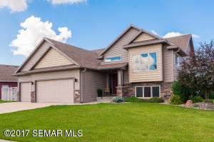 3715  Odyssey SW Drive, ROCHESTER