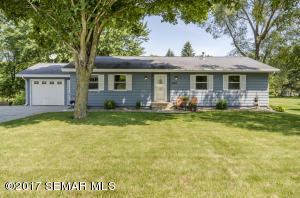 4109  Countrywood SE Drive, ROCHESTER