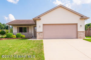 4402  Manorwoods NW Place, ROCHESTER