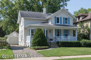 1146  2nd NW Street, ROCHESTER