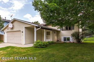 4310  4th NW Street, ROCHESTER
