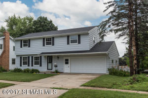 2311  23rd NW Street, ROCHESTER