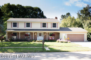 1510  Folwell SW Drive, ROCHESTER