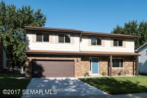 3321  Chalet NW Drive, ROCHESTER