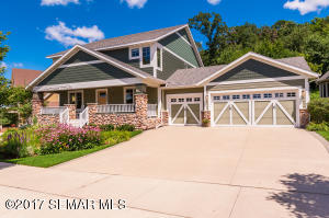 6568  Clarkia NW Drive, ROCHESTER