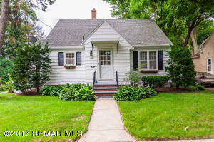 616  8th SW Street, ROCHESTER