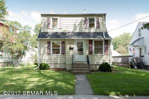 309  9th NW Street, ROCHESTER