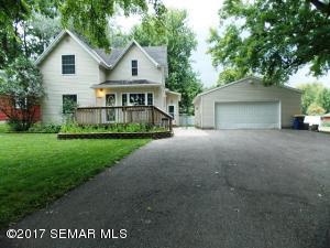 638 NE Mineral Sp  Road, OWATONNA