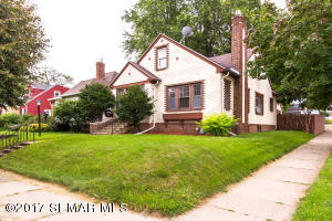 1508  1st NW Street, ROCHESTER