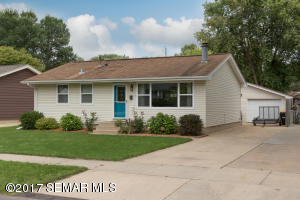120  37th NW Avenue, ROCHESTER