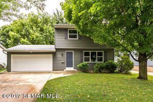 2412 19th NW Street, ROCHESTER