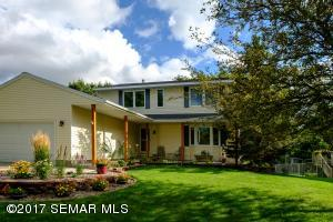 4424 Copperfield NW Lane, ROCHESTER
