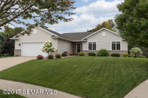 3674  Ironwood SW Court, ROCHESTER