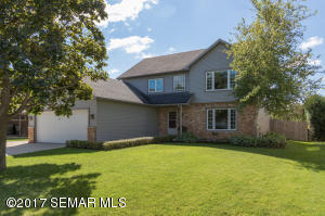 3872  Huntington NW Lane, ROCHESTER
