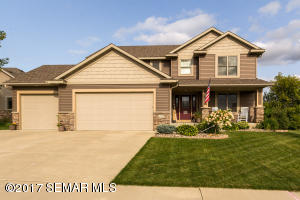 2360  Ashland NW Drive, ROCHESTER