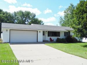 1209  3rd NW Street, WASECA