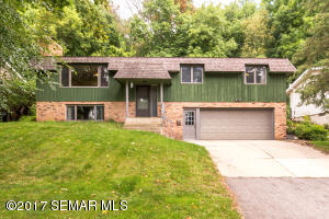 821  15 1 2 NW Street, ROCHESTER