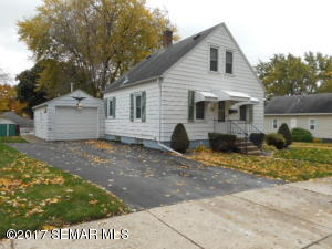 127 9th SW Avenue, FARIBAULT
