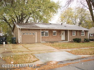 2508  5th NW Avenue, ROCHESTER