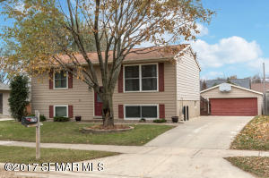 1750  10th SE Avenue, ROCHESTER