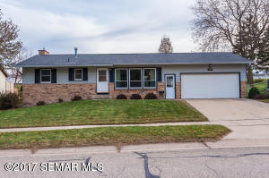 2340  4th NW Avenue, ROCHESTER