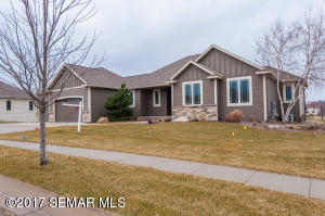 1649  Echo Ridge SW Road, ROCHESTER