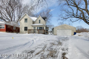 638  Mineral Springs  Road, OWATONNA