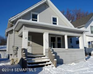 503  2nd NW Street, WASECA