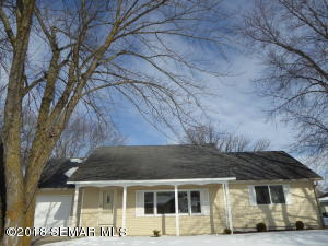 708 9th NW Avenue, WASECA, 56093, MN