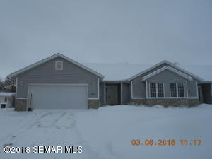 205 4th SW Avenue, MEDFORD, 55049, MN