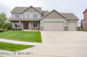 4796  Manor End NW Lane, ROCHESTER