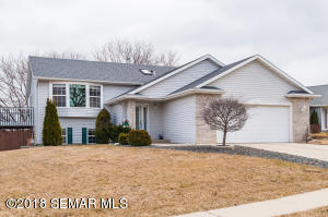 5450  Nicklaus NW Drive, ROCHESTER