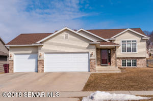 5107  Florence NW Drive, ROCHESTER