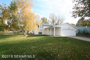 3550  8 1 2 NW Street, ROCHESTER
