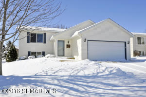 4436  Manor NW Drive, ROCHESTER