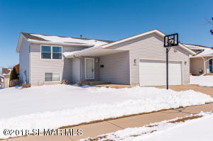 4943  Valley NW Drive, ROCHESTER