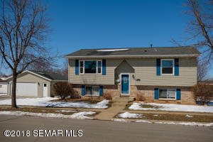 1955  51st NW Street, ROCHESTER