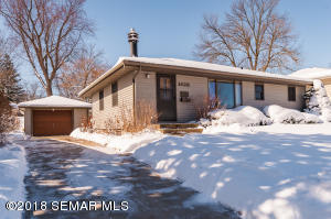 1426  22nd NW Street, ROCHESTER