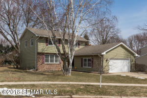 2431 Viking NW Court, ROCHESTER