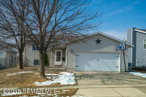 4336  10th NW Street, ROCHESTER