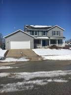 4925 Manor Brook NW Drive, ROCHESTER