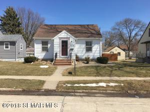 516  Freeborn  Avenue, ALBERT LEA