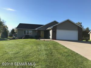 103 4th SW Place, GENEVA, 56035, MN