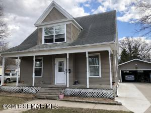 239 E Mckinley  Street, OWATONNA, 55060, MN