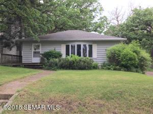 807  Bridge  Avenue, ALBERT LEA