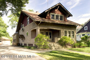 615 Forest  Street, KENYON