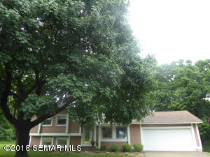 1701 Walnut  Lane, EAGAN, 55122, MN