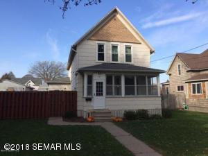 127  2nd N Avenue, ALBERT LEA