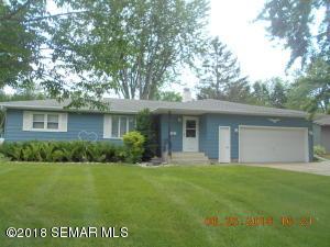 615 13th SE Street, OWATONNA, 55060, MN