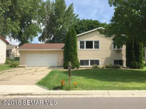 1117  Eastgate  Road, ALBERT LEA